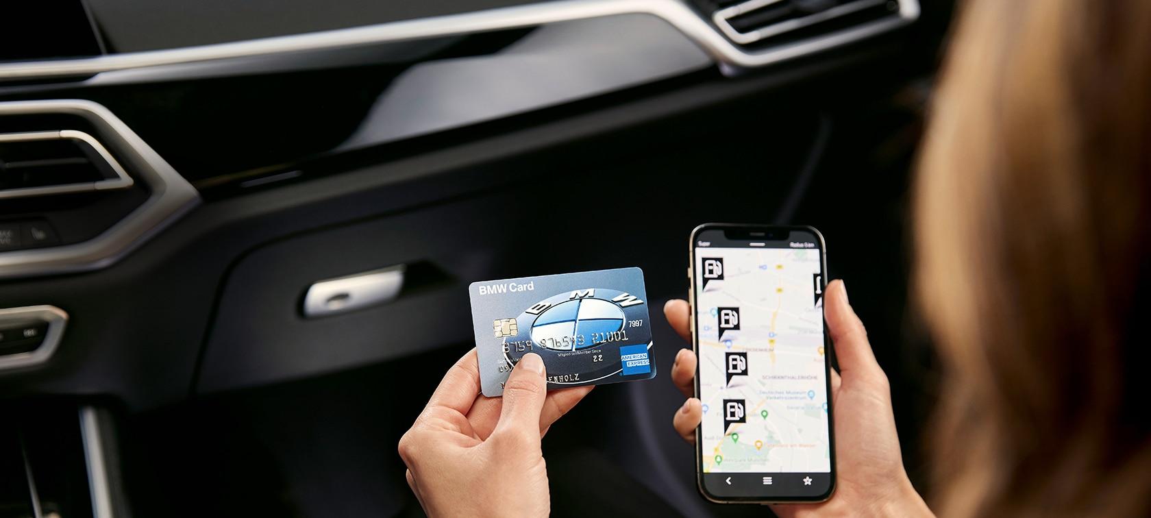 Bmw Bank Willkommen Bei Bmw Financial Services