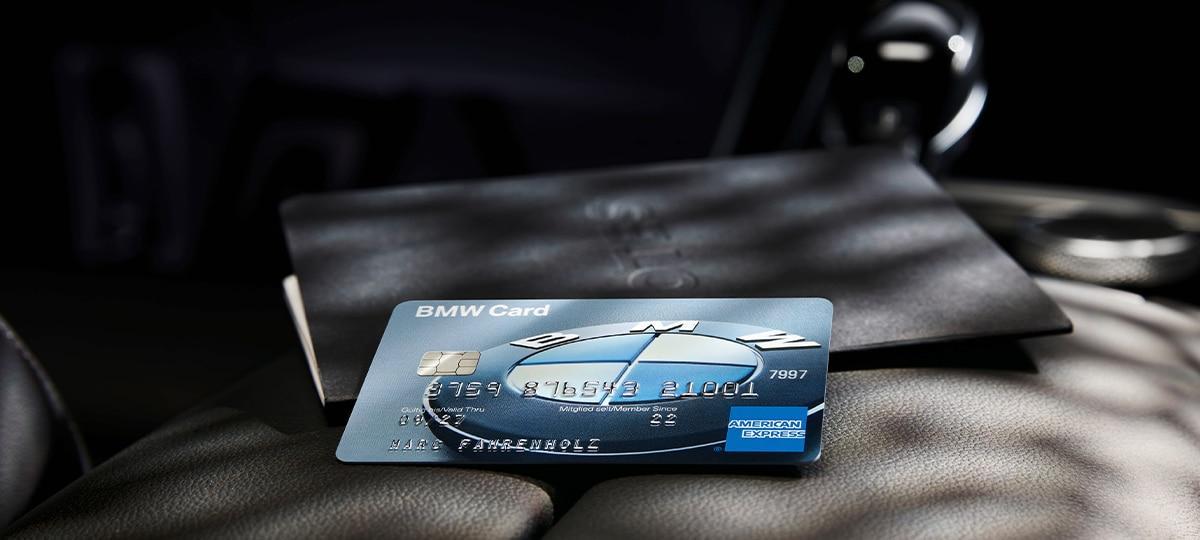 Bmw Bank Kreditkarten